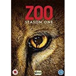 Zoo: Season 1 [DVD] [2015]